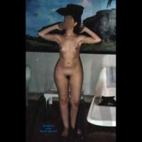 "Nude Ex-Girlfriend:""D"", From Southern Brazil, An Old Girlfriend!"