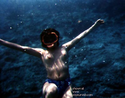 Pic #1 - GF      under Water
