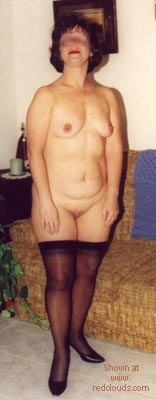 Pic #4 - Ample      Wife 3