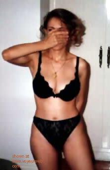 Pic #3 - Jasmine      Jugs III