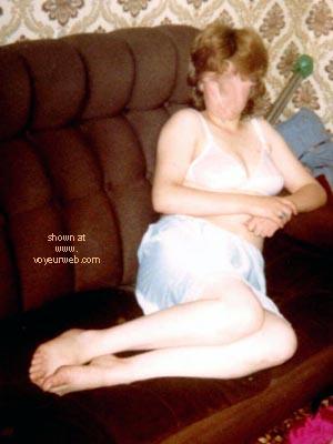 Pic #2 - Susan      Stripped
