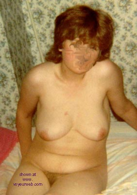 Pic #7 - Susan      Stripped