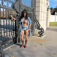 Topless Girl:*MFF Micro Mini - Topless Girls