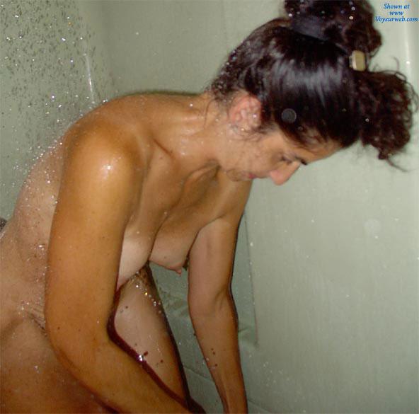 Pic #5 - Nude Amateur:Lost Bet - Nude Amateurs