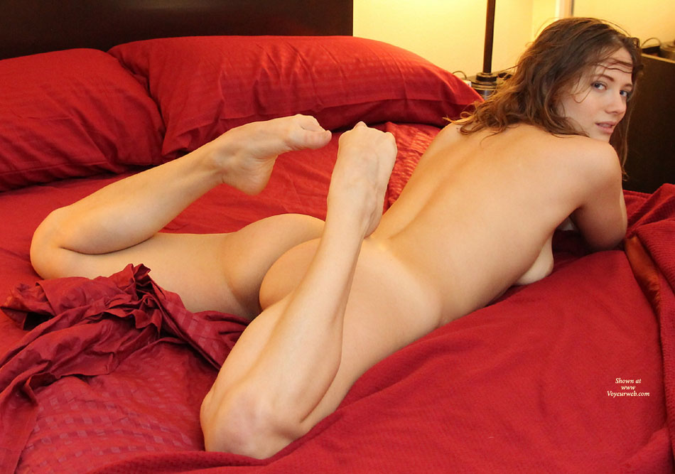 Opinion you Amateur nude girls legs up think only!