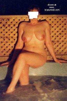 Pic #3 - Nuda      Spa Wife II