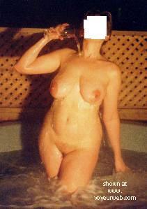 Pic #6 - Nuda      Spa Wife II