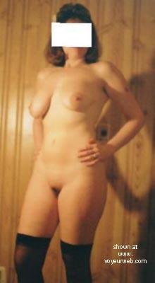 Pic #8 - Nuda      Spa Wife II