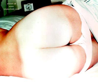 Pic #7 - Sleeping      Steffi