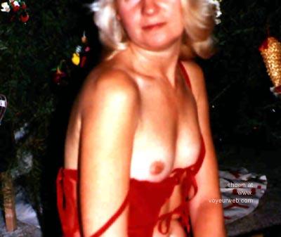 Pic #2 - Sheila      Xmas 97