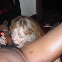 Kara @ Sex Motel W/ Her Black Cock !! 3