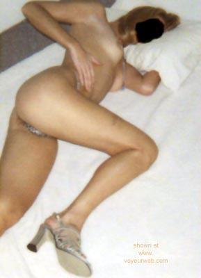 Pic #2 - Seductress      I
