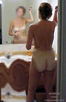 Pic #3 - Recent      Wife
