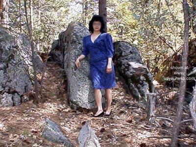 Pic #1 - Blue      Dress