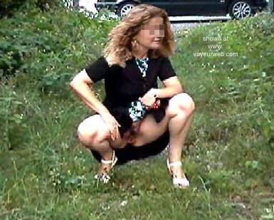Pic #3 - Kari      in Park