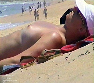 Pic #1 - Australian      Beach