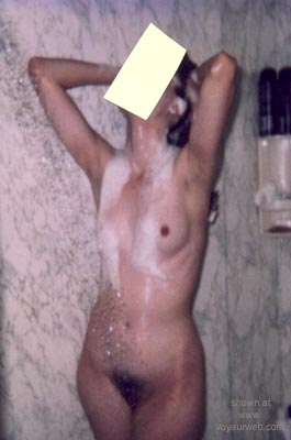 Pic #3 - Hot      Shower