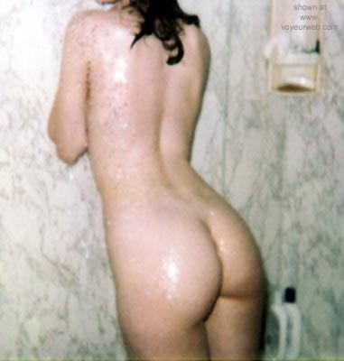 Pic #5 - Hot      Shower