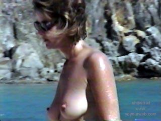 Pic #3 - St.      Barts Beach Girls