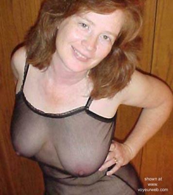 Pic #2 - Me      . Sweet Christine