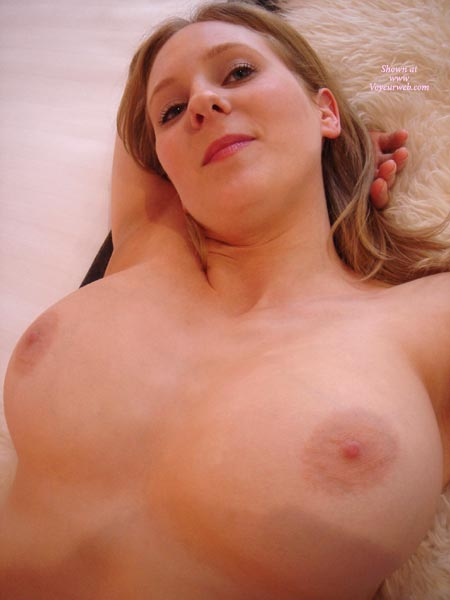 Pic #1 - Half Dollar Nipples - Big Tits, Topless , Half Dollar Nipples, Nice Boobs, Big Tits, Topless Facial, Huge Areolas