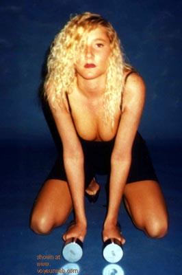 Pic #1 - Dallas      Blondie