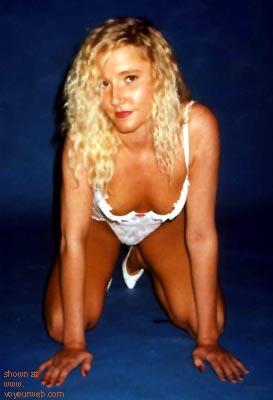 Pic #4 - Dallas      Blondie