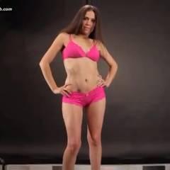 Nude Friend:Carmen Shed Pounds/clothes - Nude Friends