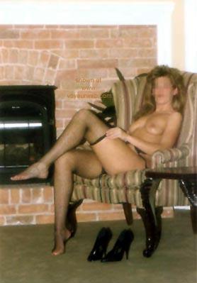 Pic #1 - Sondra      at the Inn 2