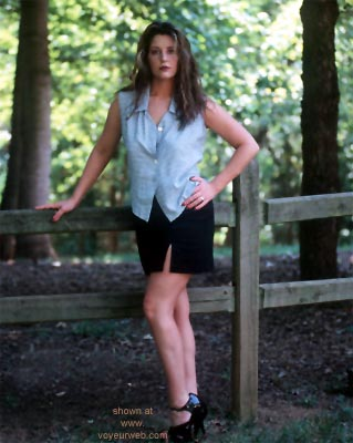Pic #4 - Stephanie