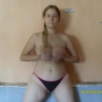 Topless Amateur:Peachy Ass - Topless Amateurs