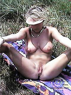 Pic #4 - JoAnne      - Great Outdoors
