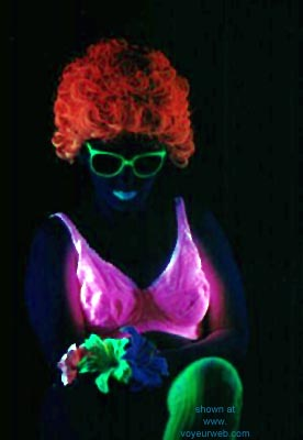 Pic #2 - Neon      Wife