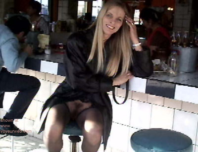 Pic #5 - Lustylin      goes Taijuana