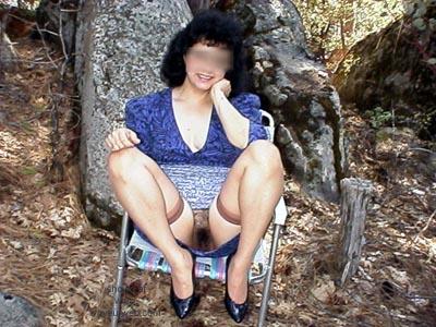 Pic #4 - Blue      Dress #4