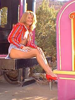 Pic #2 - KayDee      - The Trolley 2