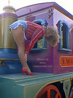 Pic #4 - KayDee      - The Trolley 2