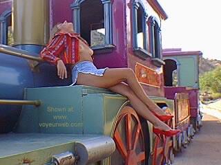 Pic #5 - KayDee      - The Trolley 2