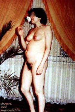 Pic #5 - Blazena      Pregnant