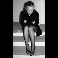 Krystal D. Bares All First Time- Part 1