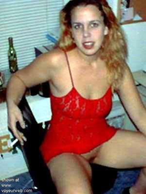 Pic #4 - Czarina      Red