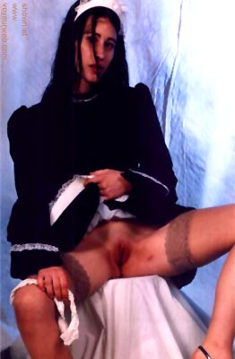 Pic #3 - Wife-Slave