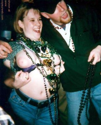Pic #2 - Chuck      St Patricks