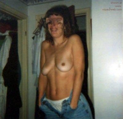 Pic #1 - Bears      Wife