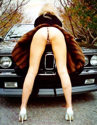 Pic #2 - I      Love BMWs