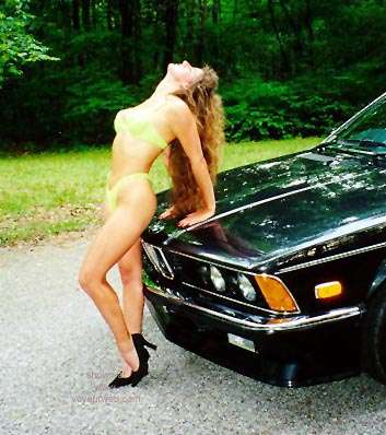 Pic #7 - I      Love BMWs