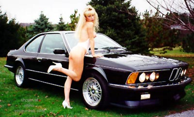 Pic #1 - I      Love BMWs