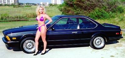 Pic #3 - I      Love BMWs