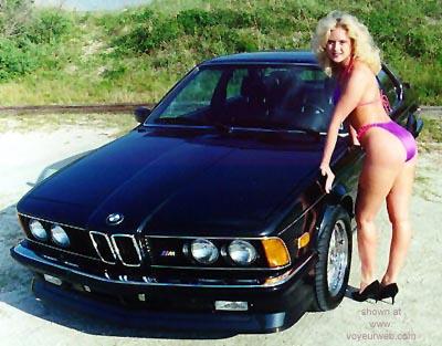 Pic #4 - I      Love BMWs
