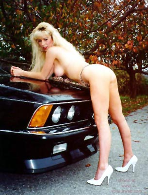 Pic #8 - I      Love BMWs